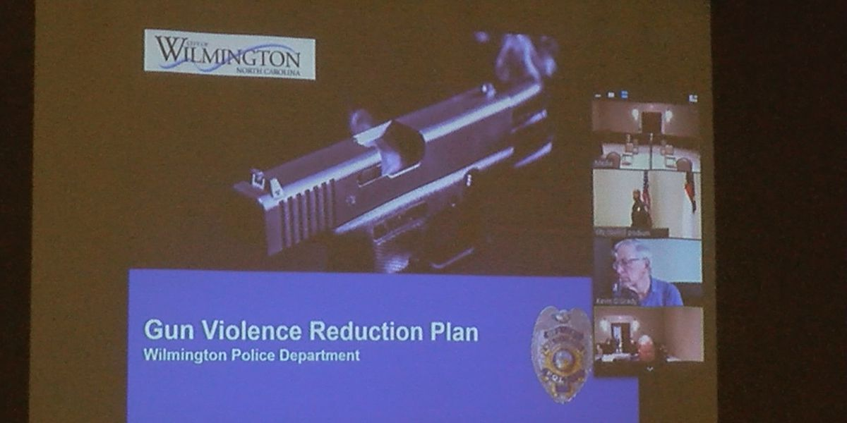 WPD is adding resources to gun violence reduction plan released this summer