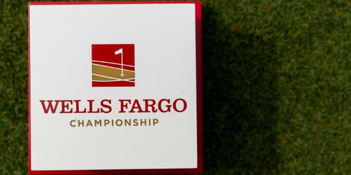 Parking and shuttle services for Wells Fargo Championship
