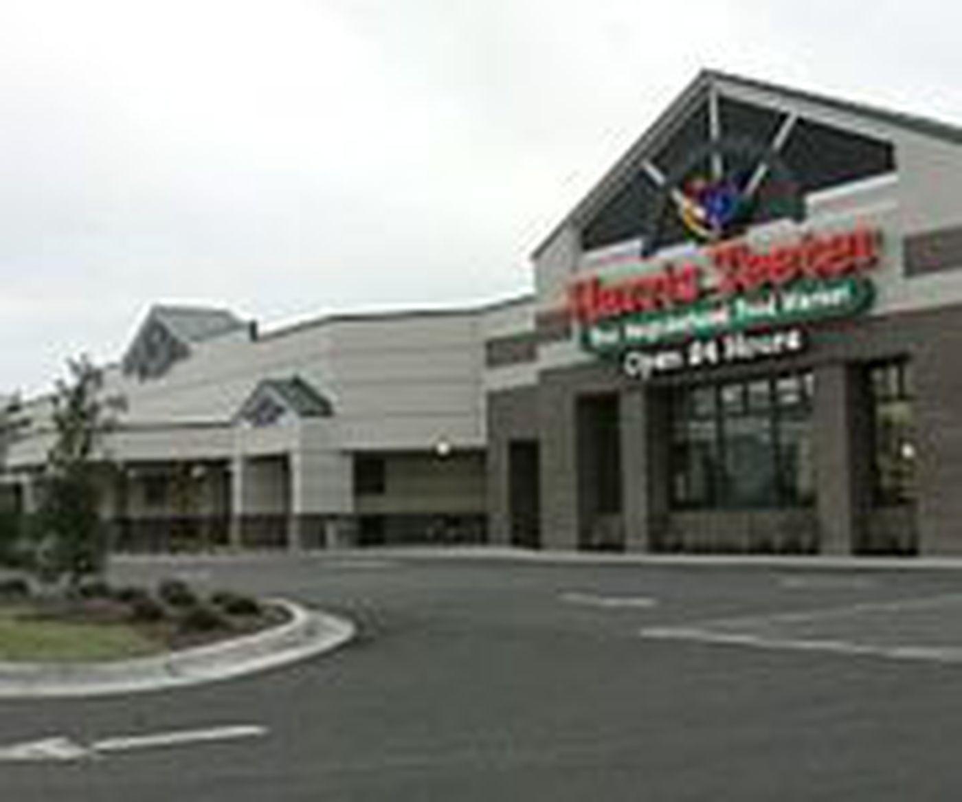 Hanover Center