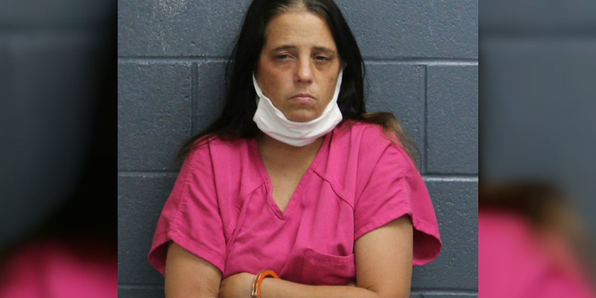 Rocky Point woman accused of sex crimes against minor