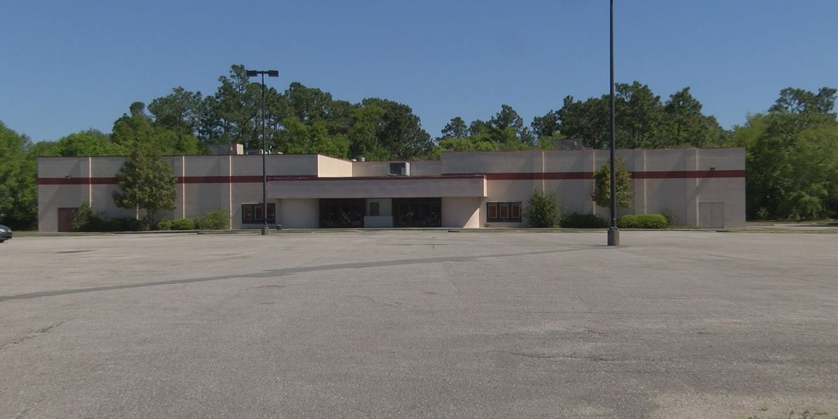 Not everyone happy about proposed redevelopment of old Oleander Dr. movie theater
