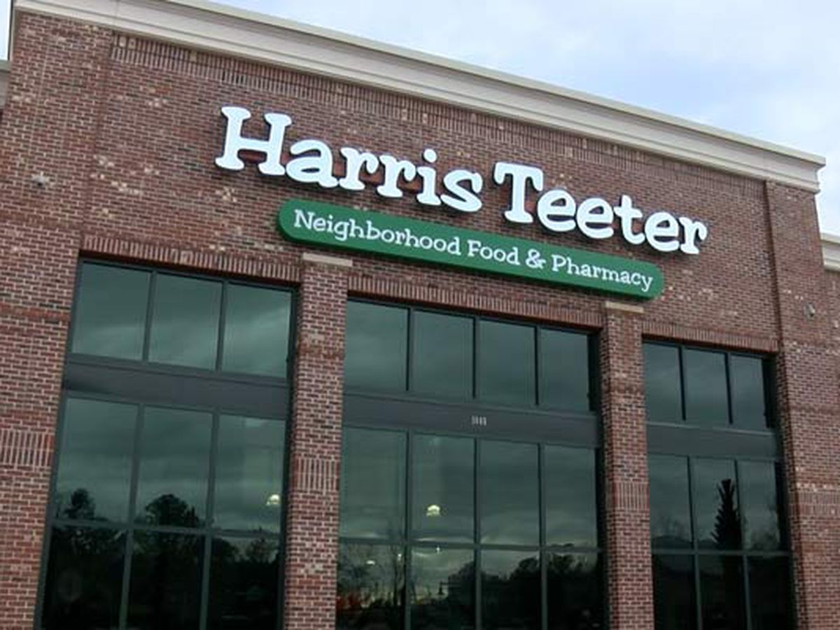 Illness linked to sushi sold at Concord Harris Teeter locations