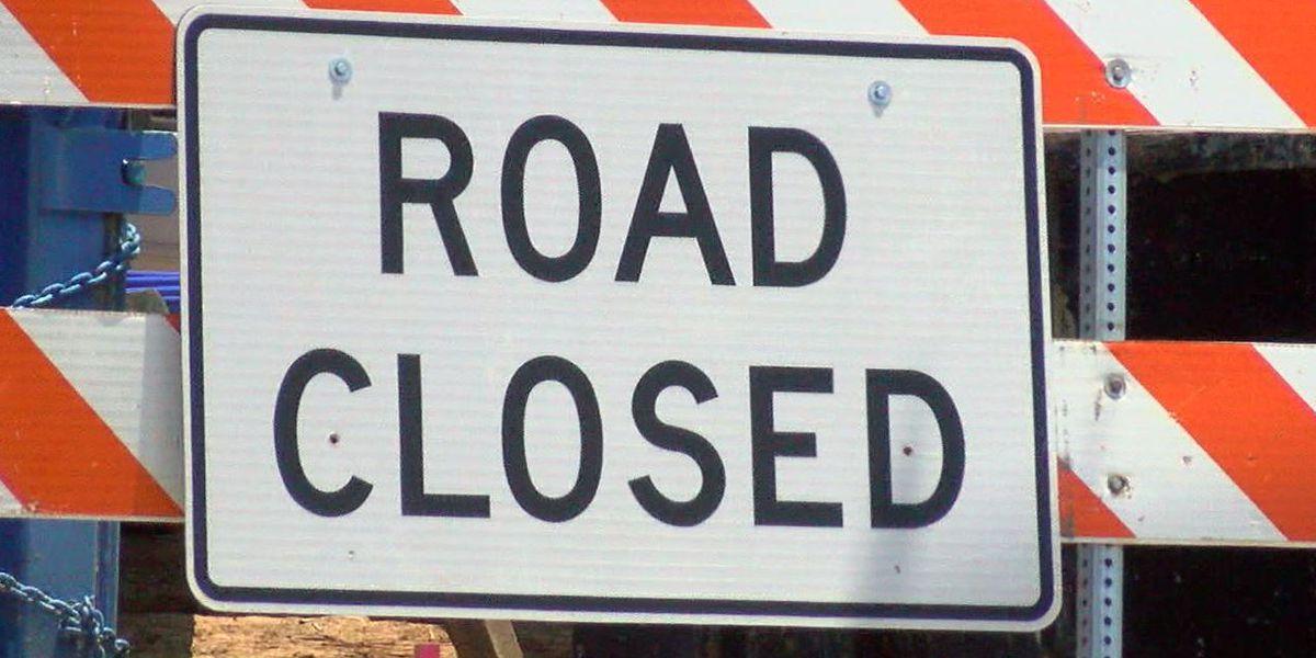 TRAFFIC ALERT: Section of Hwy. 701 closing for storm drain repair