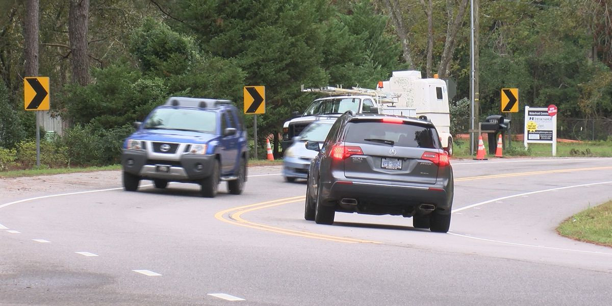 City Council discusses possible Greenville Loop Road safety improvements