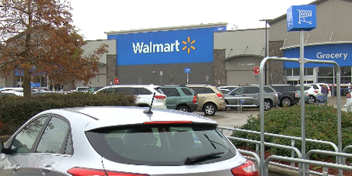 Walmart temporarily evacuated due to man with bow and arrow