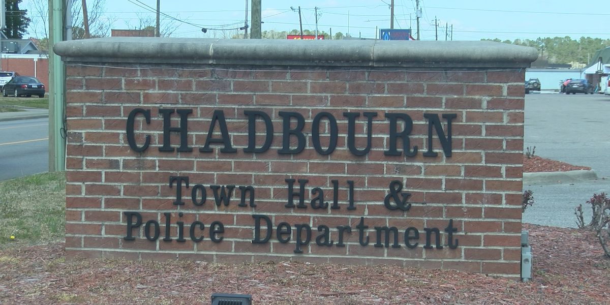 Chadbourn residents concerned for safety after police chief put on administrative leave