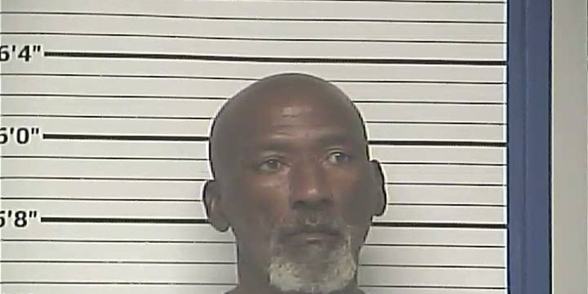 Second man arrested and charged in Bladen County murder case