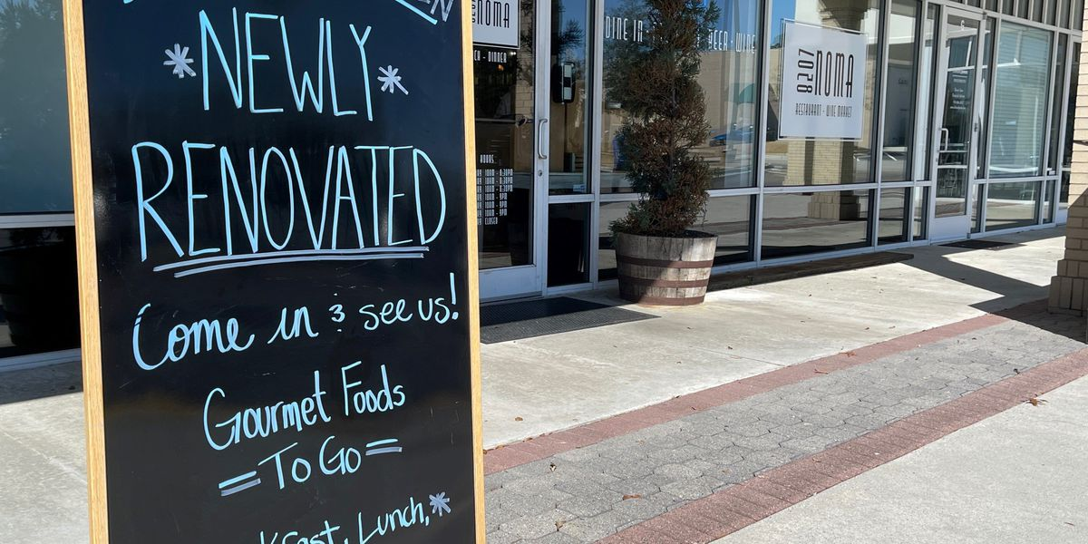 Some local businesses reinventing themselves in the face of COVID-19