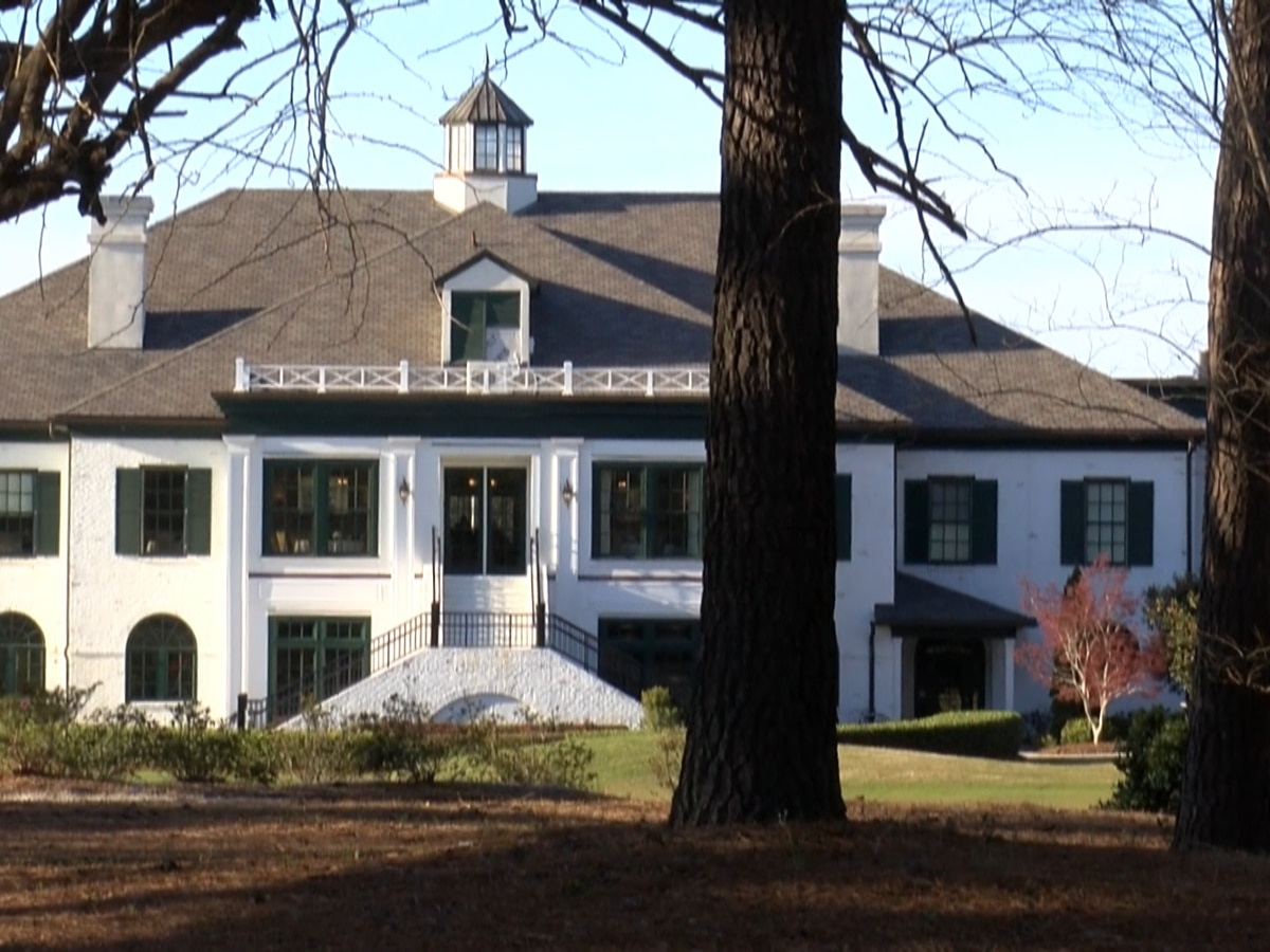 Porters Neck Country Club files for bankruptcy protection