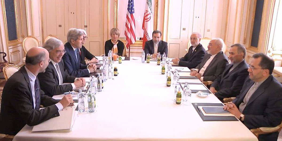 World powers seek to bring US back into Iran nuclear deal