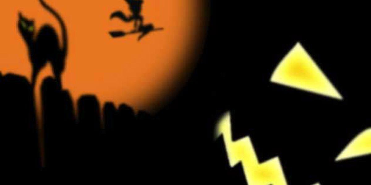 Happening tonight: UNCW's annual Halloween Carnival