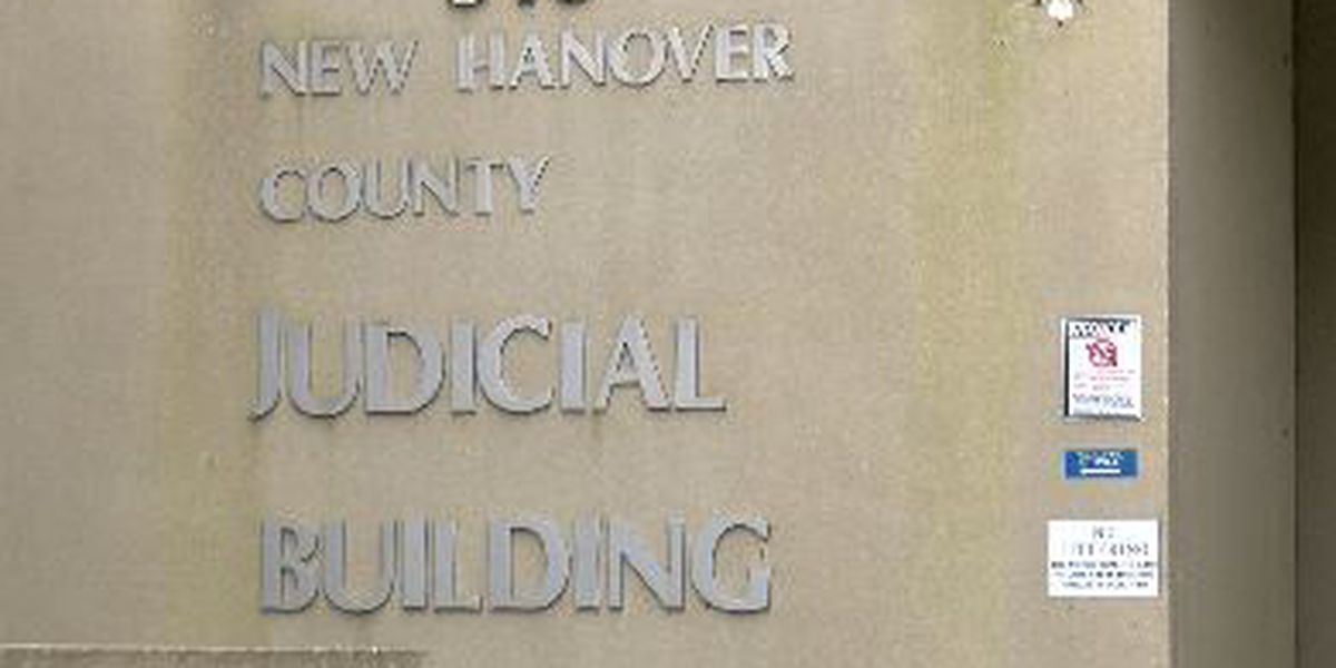 Businessman files complaints against the New Hanover County Sheriff's Office and the County Clerk of Court