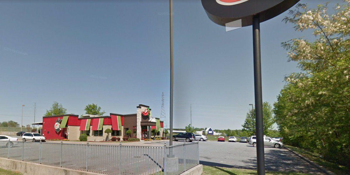 Police: Man shot at N.C. restaurant after argument related to face masks