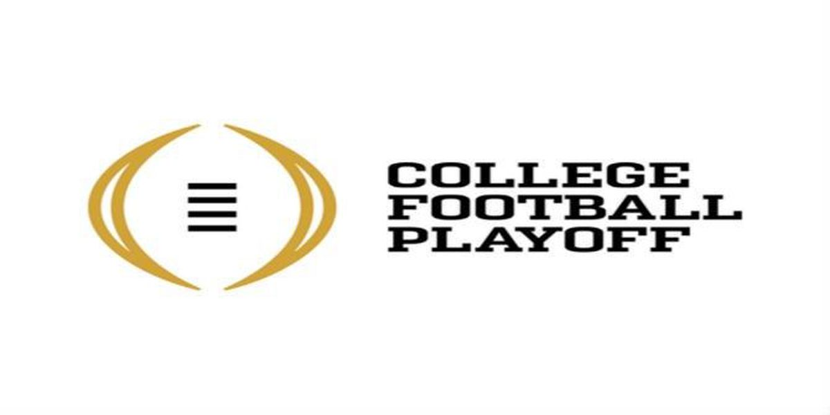 College Football Playoff Revealed