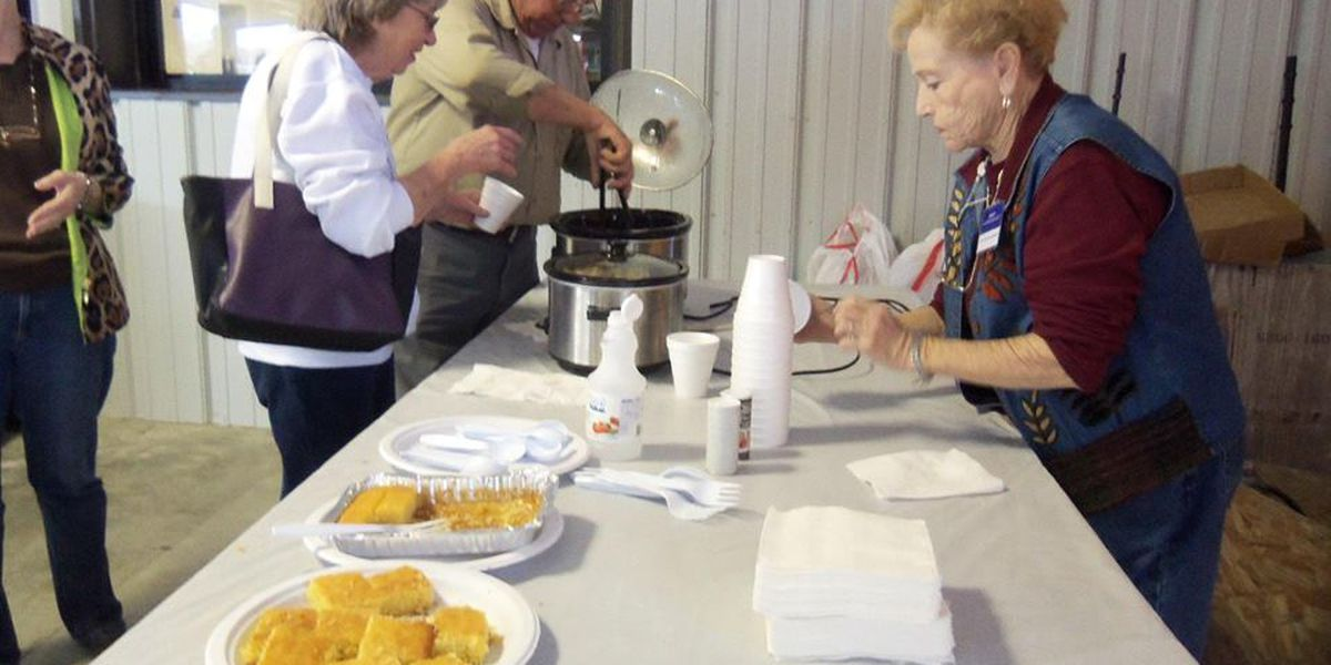 Columbus County farmer's market to re-open in time for collards and cornbread