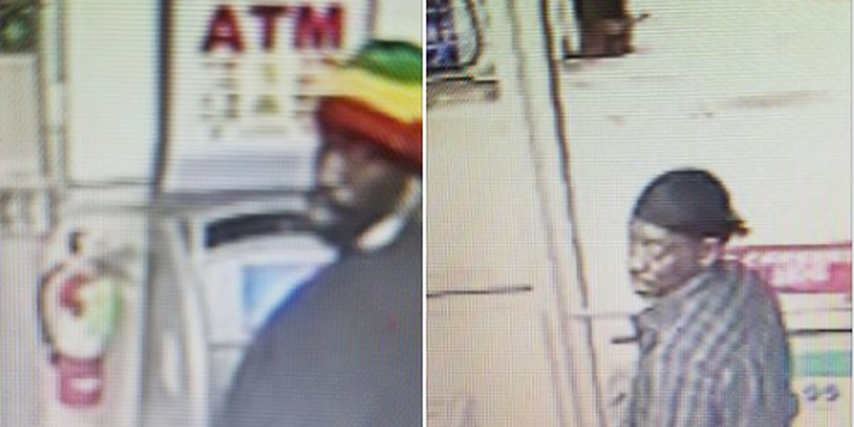 WANTED: Wilmington Police look for two armed robbery suspects
