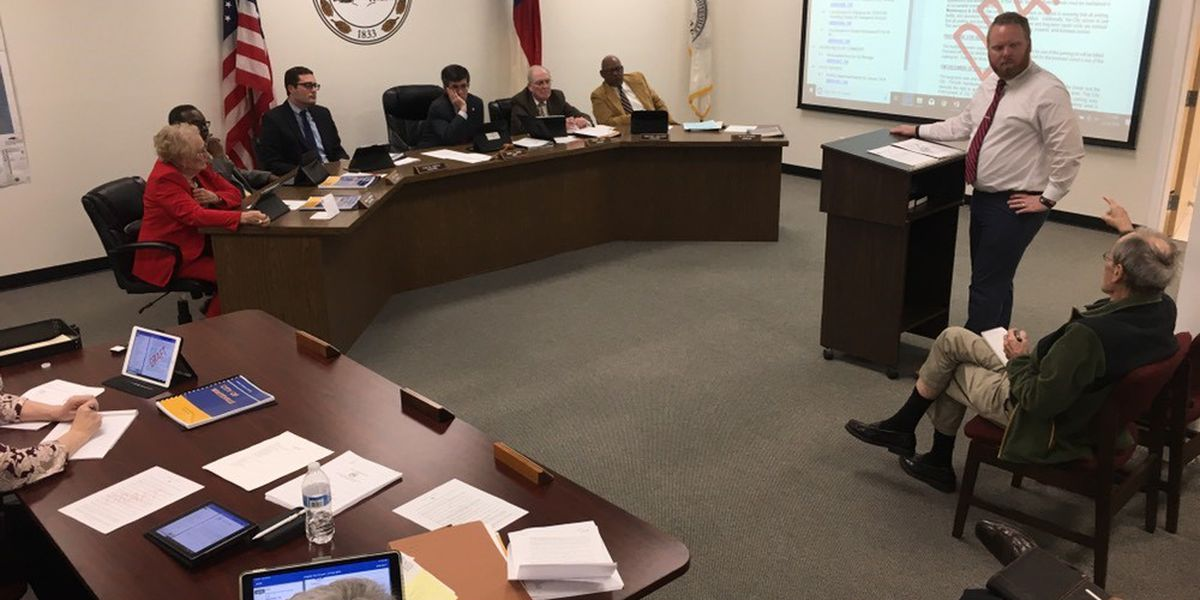 Whiteville city leaders vote unanimously to form joint flood study committee