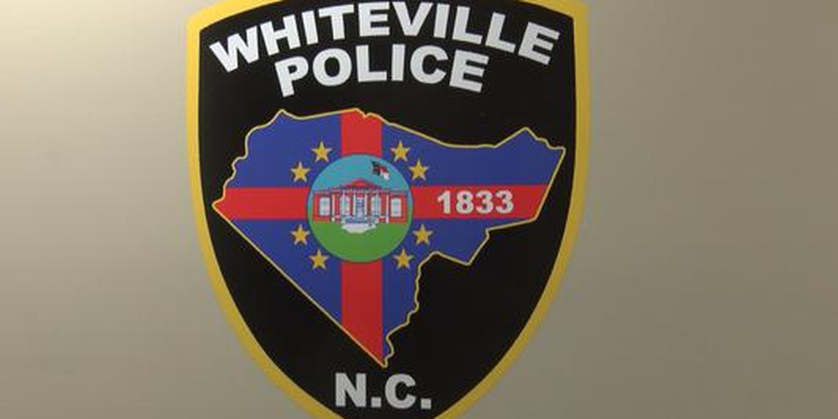 Whiteville woman charged in shootings