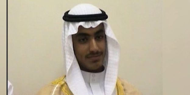 White House says bin Laden's son killed in US operation