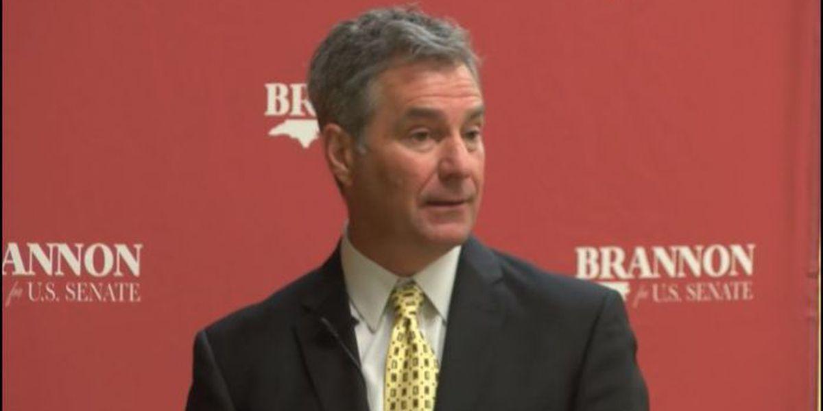 """A Closer Look"" - Brannon back for second run at Senate seat"