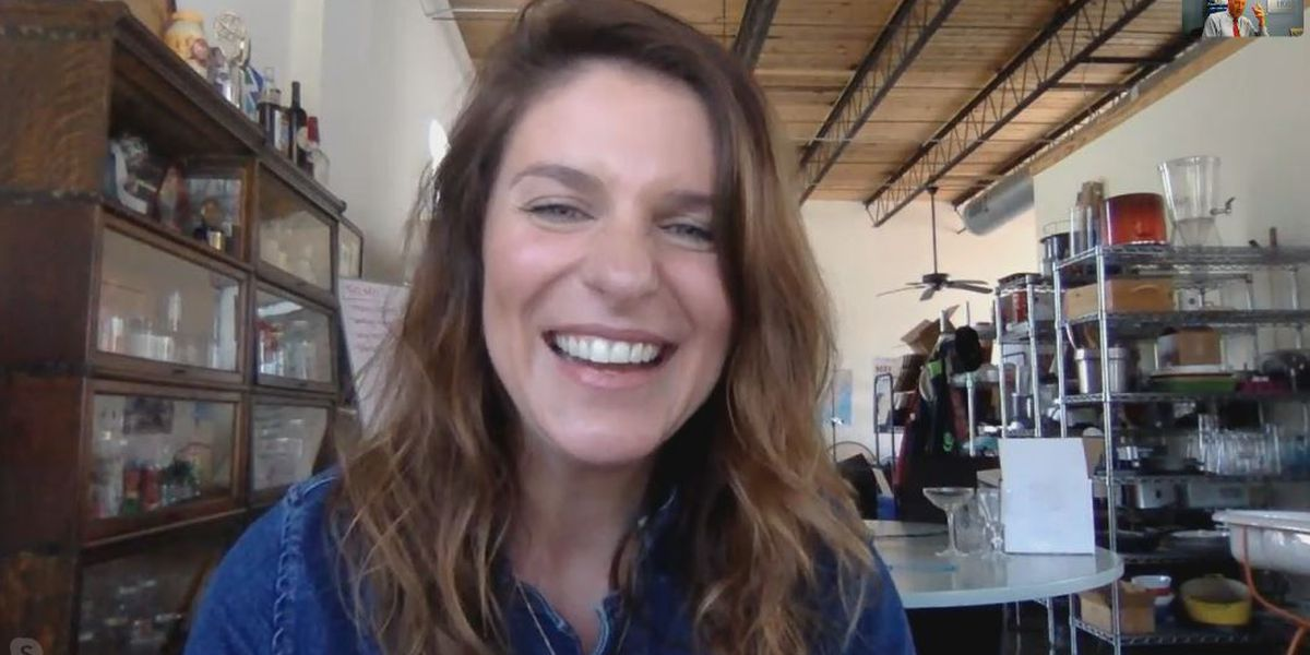 Vivian Howard launching new PBS series, while guiding restaurants through economic downturn