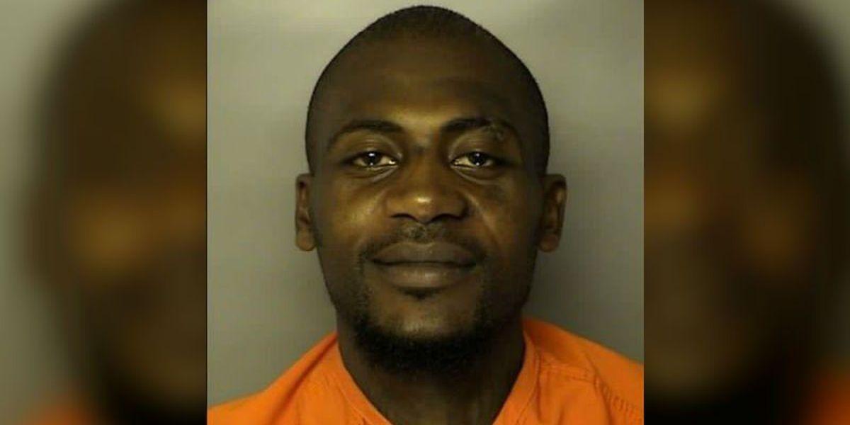 Tabor City man convicted of firing gun into neighbor's home