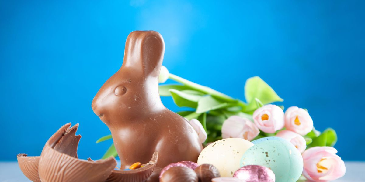 Socially distant Easter Bunny hops into Wilmington later this month