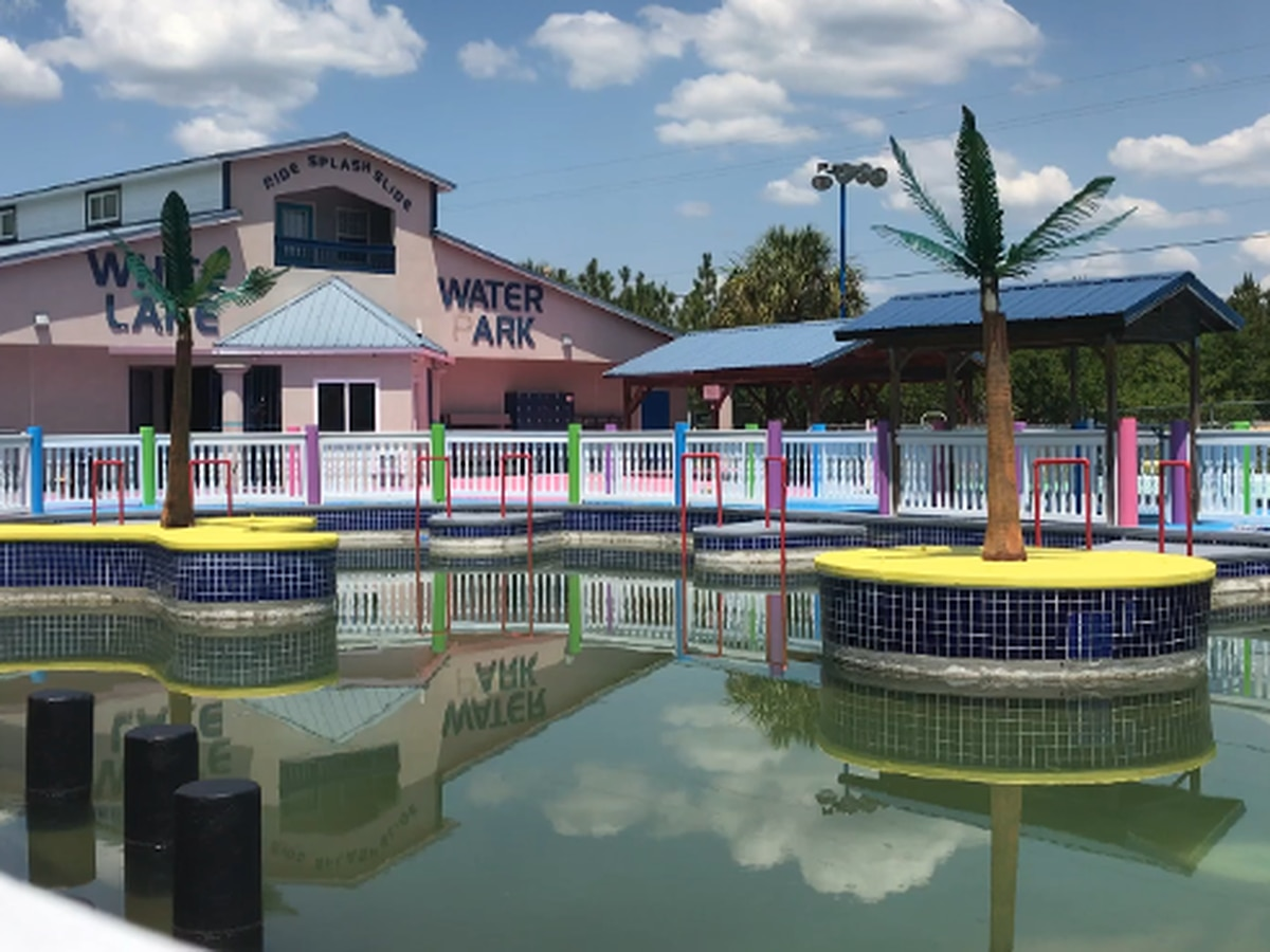 Highway 6: Behind the scenes of how White Lake Water Park prepares for the summer season
