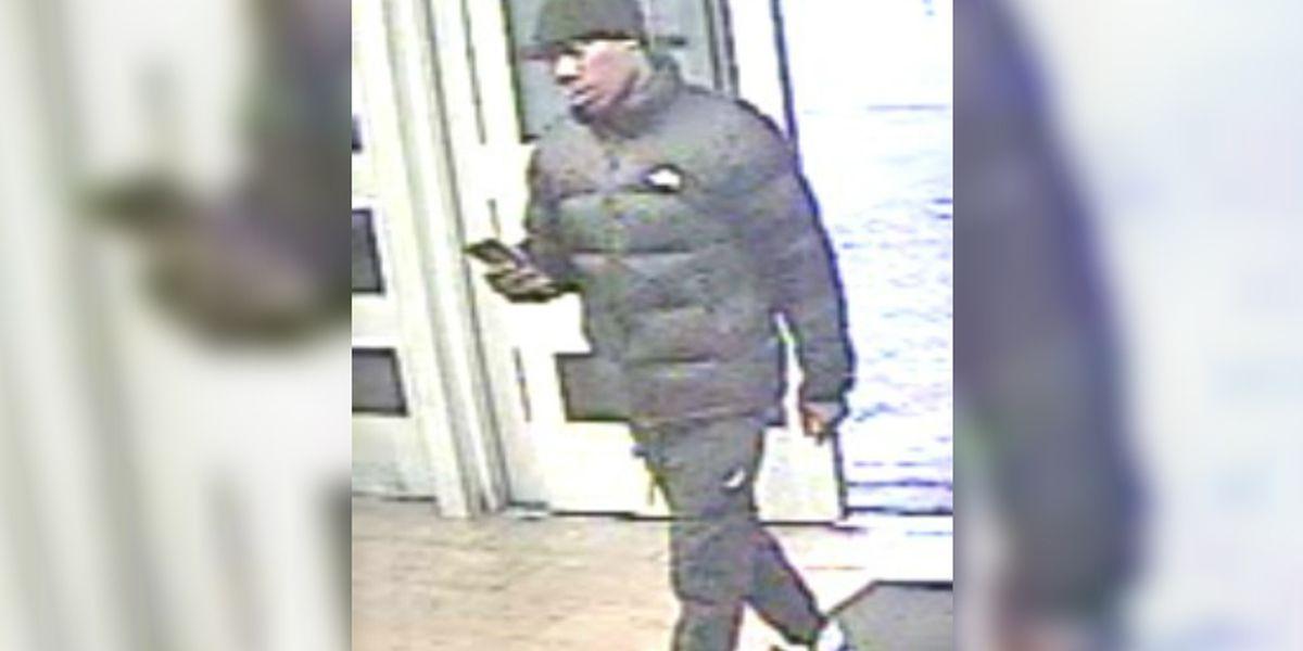 KNOW HIM? Leland police seek suspect in debit card fraud
