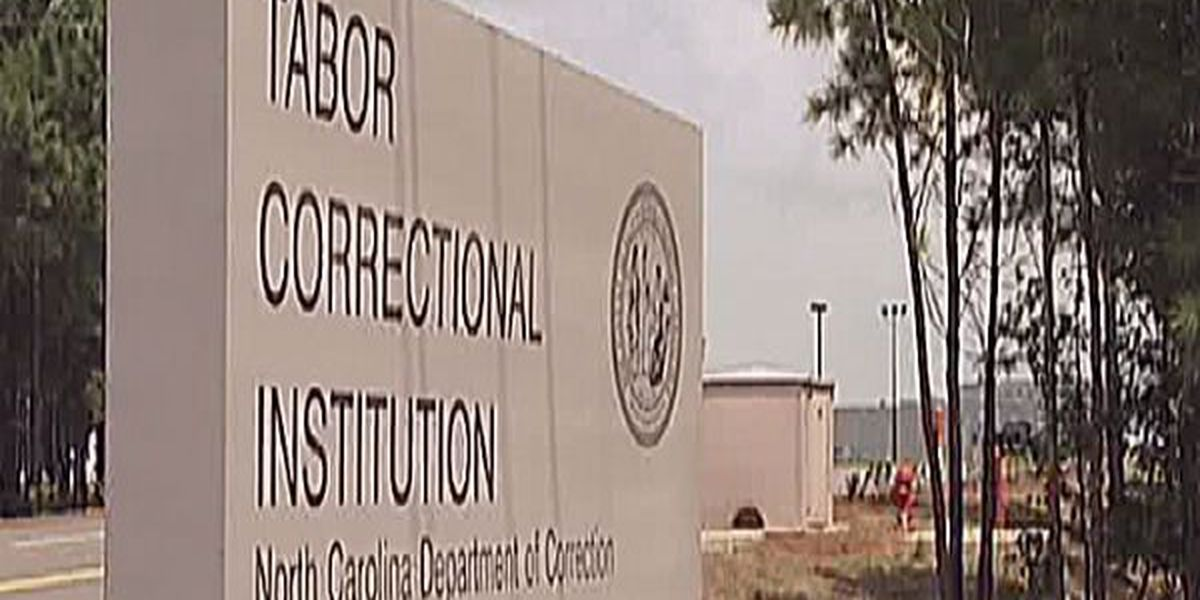 Sharp increase in positive COVID-19 cases seen at Tabor Correctional Institution