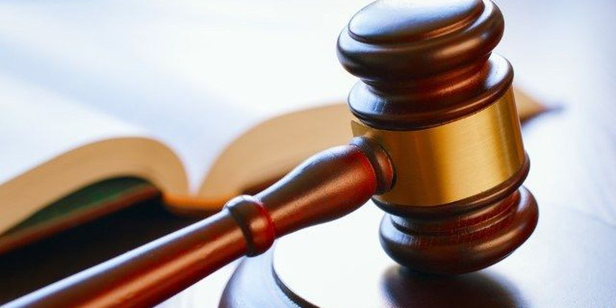 Bladen County magistrate suspended after felony larceny arrest