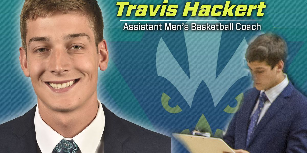 UNCW adds second assistant coach to men's basketball team