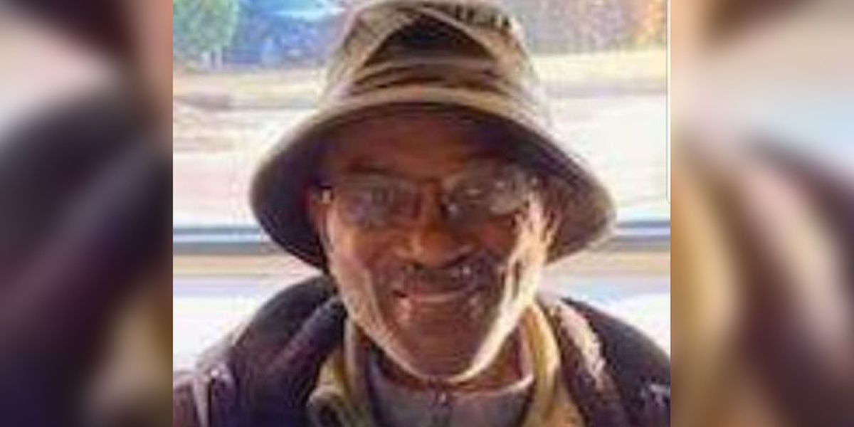 SILVER ALERT: Search for missing Brunswick County man continues, sheriff's office says