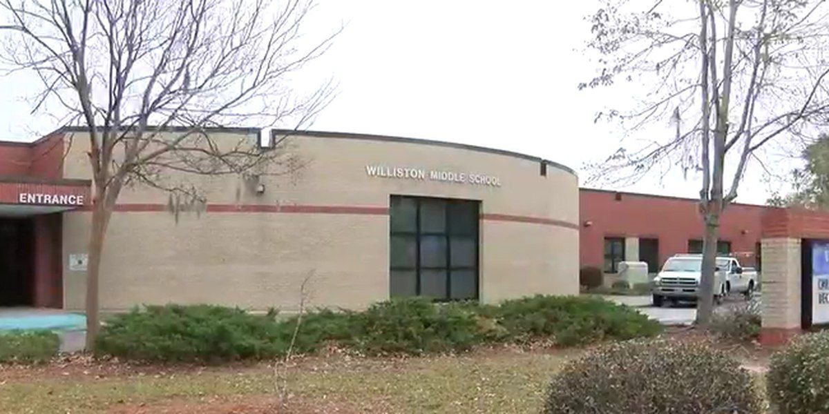 Scenes for 'Scream 5' to be filmed at Williston Middle School, Cardinal Lanes