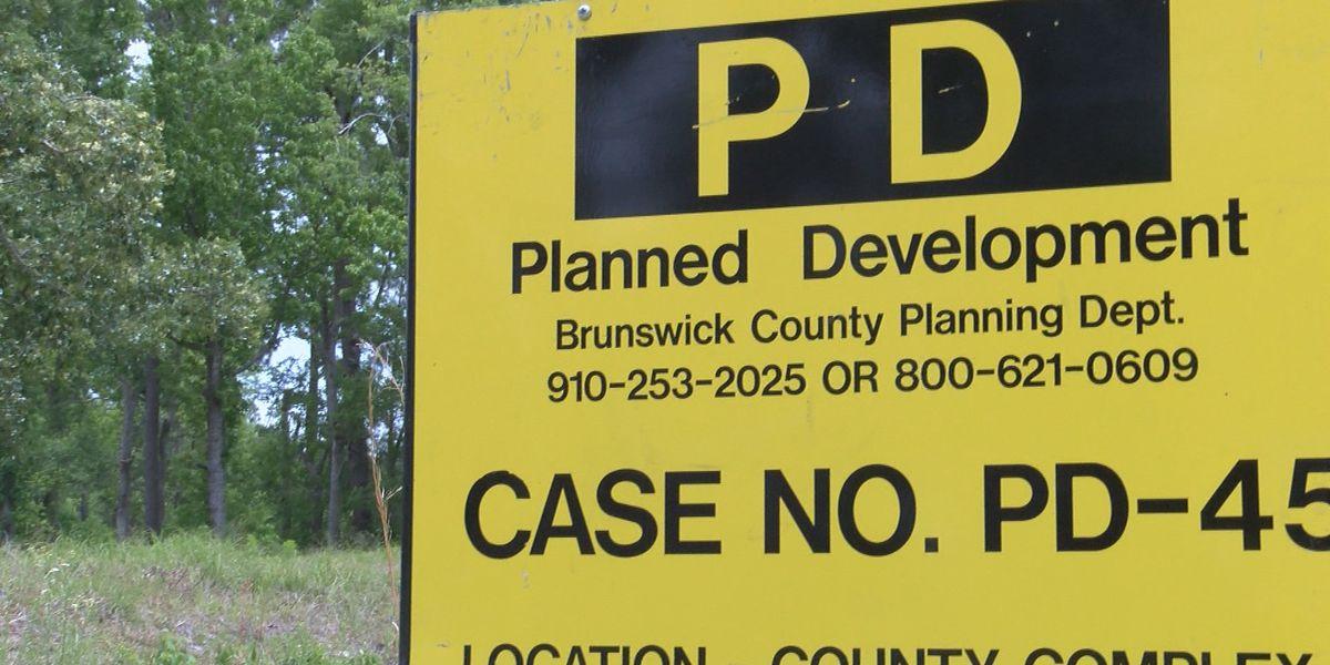 UPDATE: Planning board approves five residential developments in Brunswick County