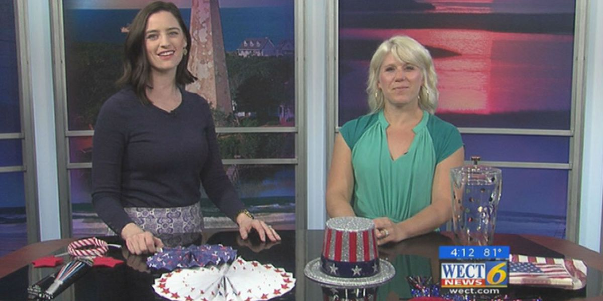 First at Four: Tips for your Memorial Day weekend cookout