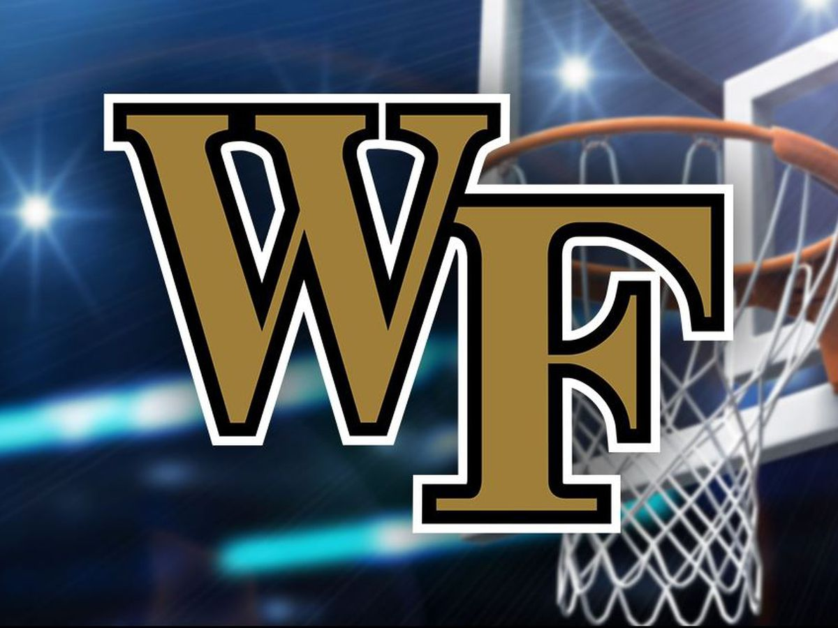 Massoud scores 31 with 8 3s, Wake Forest beats Pitt 76-75