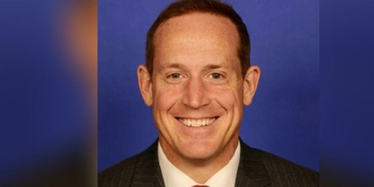 Rep. Ted Budd joins U.S. Senate race