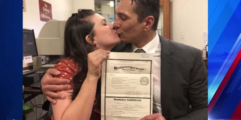 Married cousins hope to change Utah laws to recognize their union