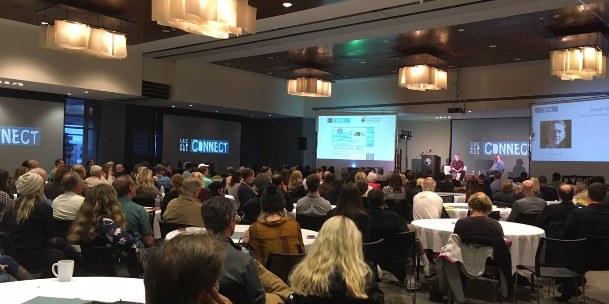 The focus is on GigTech, FinTech, HealthTech, Startups at this year's Cucalorus Connect