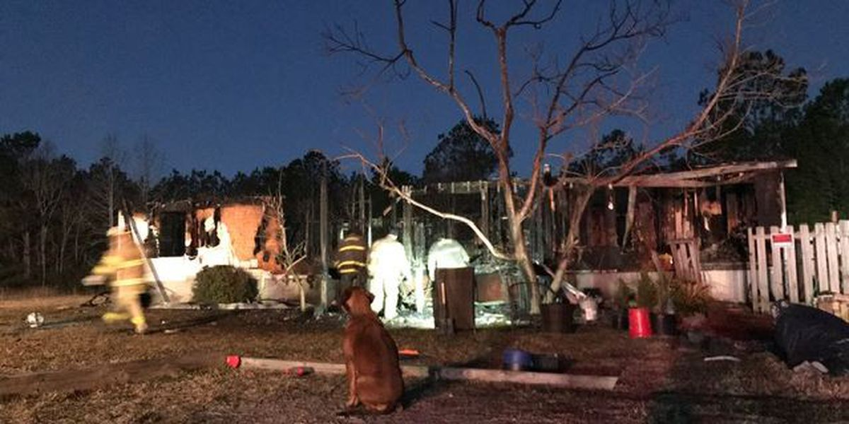 Body found in Hampstead home destroyed by fire