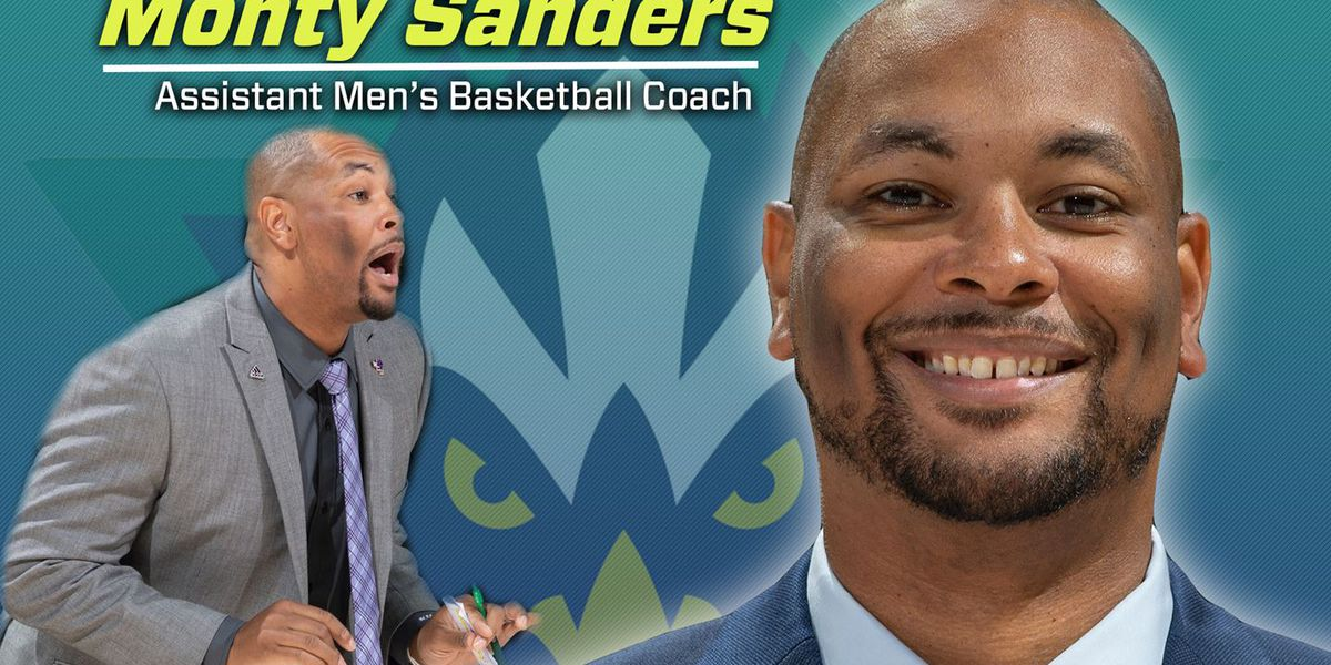 UNCW's Siddle continues rounding out basketball staff