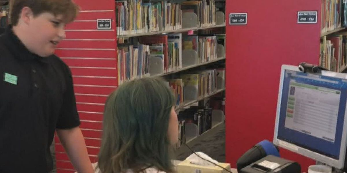 New Hanover County libraries now offering curbside service