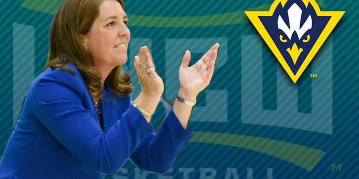 Barefoot named UNCW women's basketball coach, contract released