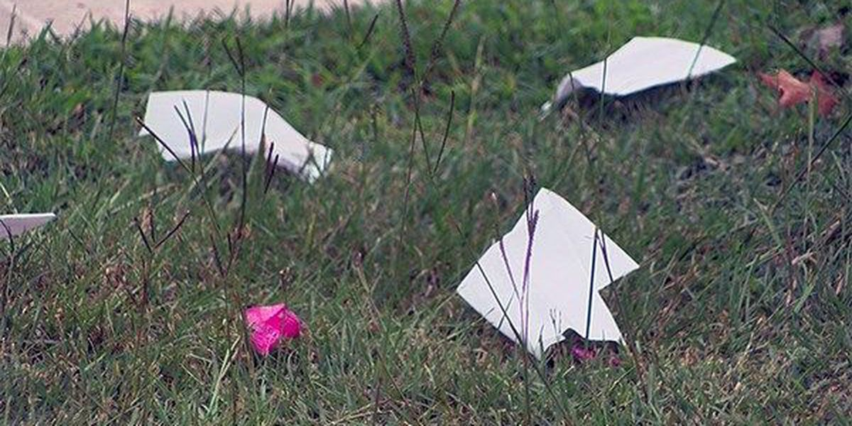 Bill introduced in NC House to address growing litter problem along state roads