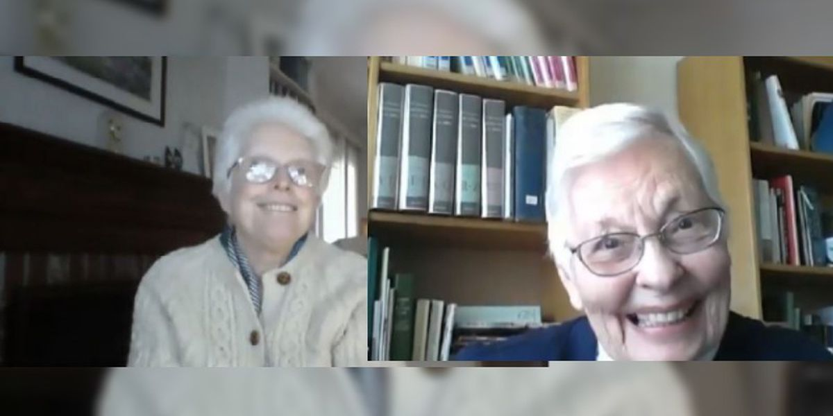 """""""How could that sister have gotten to be 117 without it"""" : Nuns weigh in on reasons behind their longevity"""