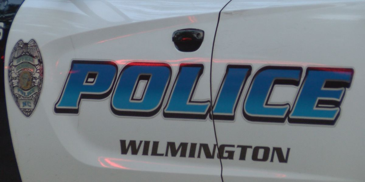 Foot chase ending inside an O2 Fitness results in Wilmington man's arrest
