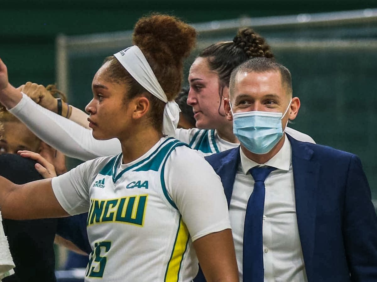 UNCW women's assistant coach named to Forbes 30 under 30 sports list