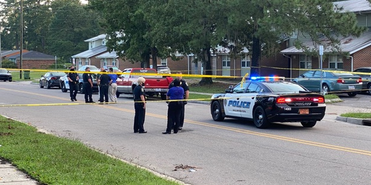 Wilmington police on scene of shooting on 30th Street