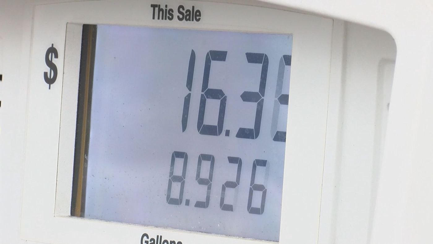 Best Gas Prices >> Deal Diva Study Says Monday Is Best Day To Buy Gas